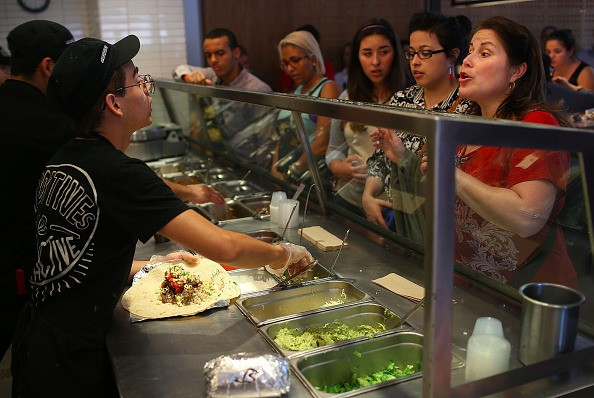 Fast Food Restaurant Responds to Minimum Wage Hike