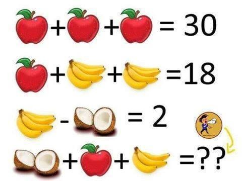 Can You Solve This 'Simple' Brain Teaser That Has Launched an Internet-Wide Dispute?