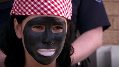 Sarah Silverman did a blackface skit at one time — but did it get her ostracized from Hollywood?
