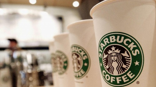 Starbucks barista receives brutal beating by random man — then a good guy with a gun shows up