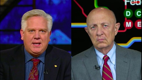 Former CIA Director Warns Of Potential 'Catastrophic' Attack From Iran on U.S. Soil