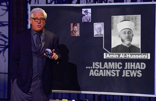 Beck Highlights the Alarming Fascist Roots of Radical Islam in 'The Root: Armies of Armageddon'