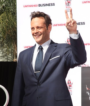Vince Vaughn Goes Off on Gun Rights in a Way That Will Make 2nd Amendment Advocates Smile: 'Banning Guns Is Like Banning Forks'