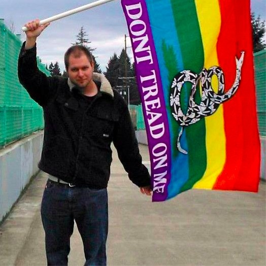 'Banned From Pride For Being a Gay Libertarian': Right to Marry Clashes With Right to Carry at Gay Pride Event