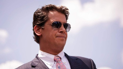 Video surfaces of Milo Yiannopoulos defending pedophilia, ACU board reportedly not consulted on CPAC invite