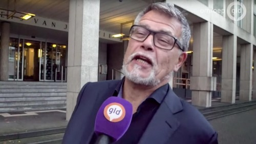 Man, 69, sues to lower age 20 years: 'You can change your gender. Why not your age?'
