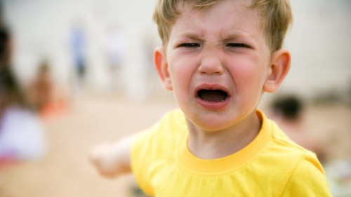 Opinion: Dear anti-Trump protesters, this temper tantrum is truly embarrassing