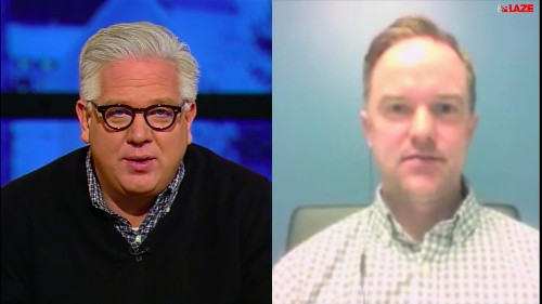 Glenn Beck's Guest Lists the Supplies Necessary to Survive a Crisis