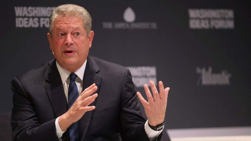 Commentary: The climate-change alarmism debate is over — and Al Gore and his disciples have lost