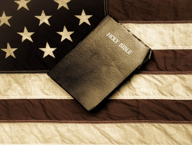 Americans Were Asked if God Gave the U.S. a Special Role in Human History. Here's the Result.