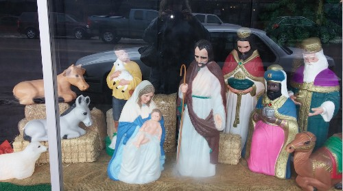 See What This City Did After Atheists Forced Them to Remove Public Nativity Display