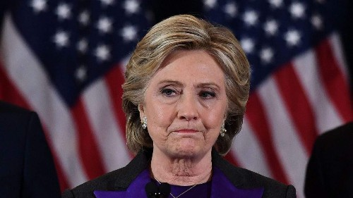 Fox News obtains more evidence that the FBI let Hillary Clinton off the hook