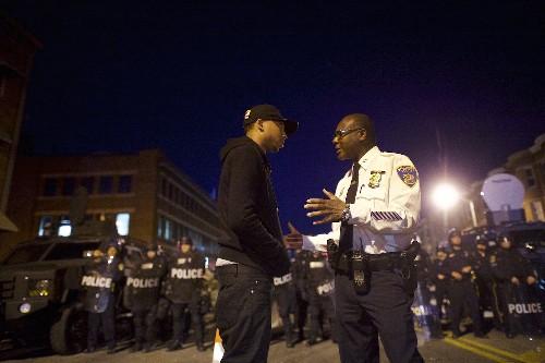 It's Time for Black America to Blame Black America