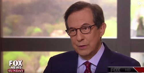 'Are You in the Process of Blowing Your Campaign?': Trump Faces Blunt Questions From Host Chris Wallace