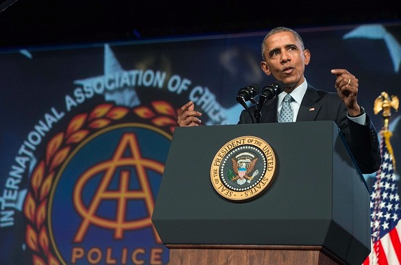 Los Angeles Exceeds Obama's 'Gun Safety' Ploy To Infringe Upon Second Amendment Rights