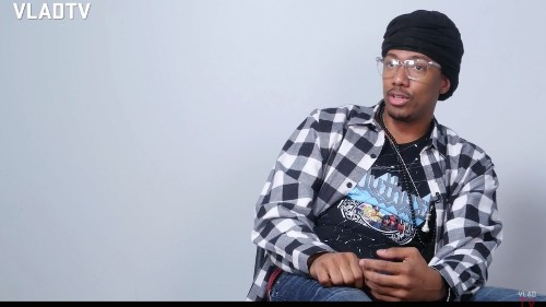 Nick Cannon: Planned Parenthood founded to 'exterminate the Negro race'