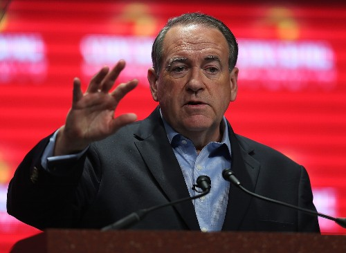 Mike Huckabee: I'll End Campaign for President If I Don't Place Top Three in Iowa