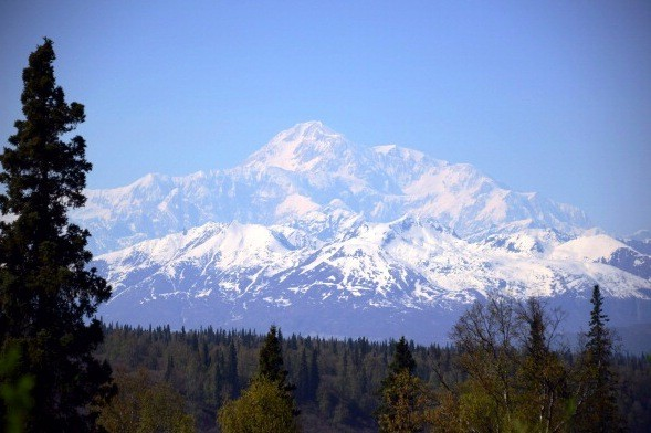 Obama Is Renaming the Tallest Mountain in North America — Here's Why
