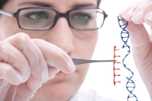 Experts Discuss 'Line We Must Not Cross' in the Realm of Gene Editing