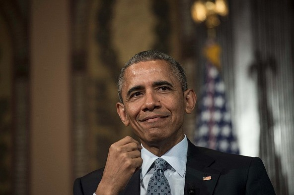 Latest GDP Report Proves that Obama is Purposefully Destroying America