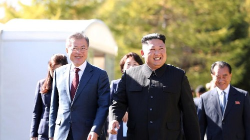 After US backlash, South Korea reverses course on lifting sanctions on North Korea