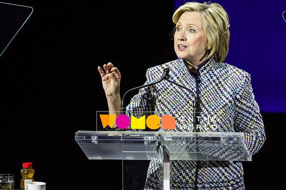 Clinton Campaign Frames Hillary as 'Advocate for Equality,' but Remember…