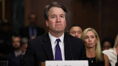 NBC stealth edits Kavanaugh story after omitting judge's answer that undermined their argument