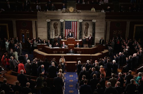 Analysis: Half of the 10 GOP Reps. Who Didn't Vote for Speaker Paul Ryan Have History of This
