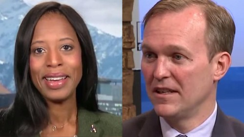 Utah election called between Mia Love and Ben McAdams – and it's bad news for Pelosi