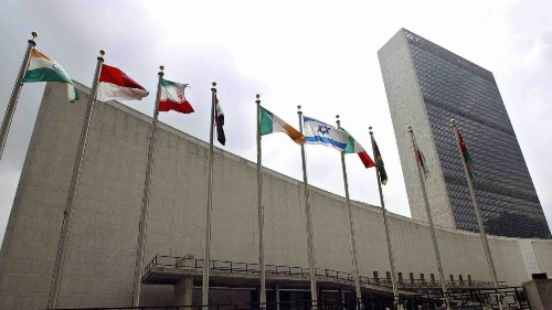 Congress already moving to slash U.N. funding — and it's not stopping there