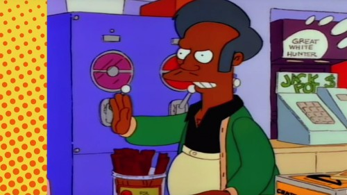 'The Simpsons' might drop 'annoying and insulting' Indian character to avoid controversy