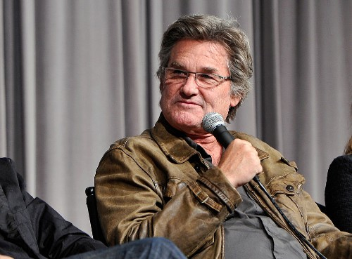 Actor Kurt Russell Fiercely Pushes Back Against Anti-Gun Hollywood Interviewer: 'What Are You Going to Do, Ban Everything?'