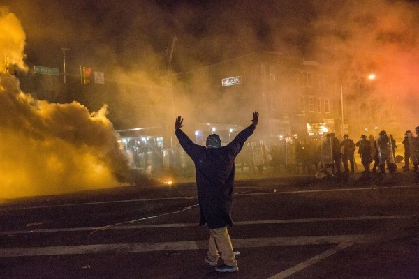 Obama, the Police, and the Rise of the Racial Mob