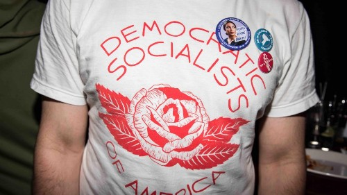 Commentary: The left continues to lie about socialism — here's the truth