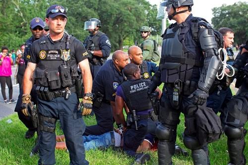 From Ferguson to Dallas: False Narratives Fuel Racial Divisions