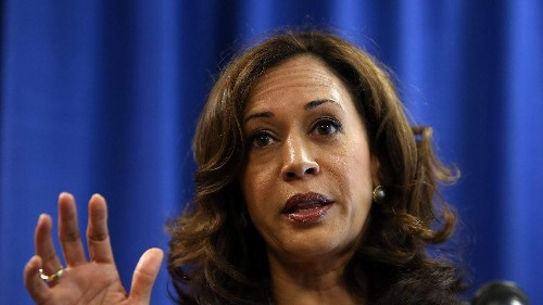 Kamala Harris says Trump's tax plan will only 'enrich himself' — then she gets brutal fact check
