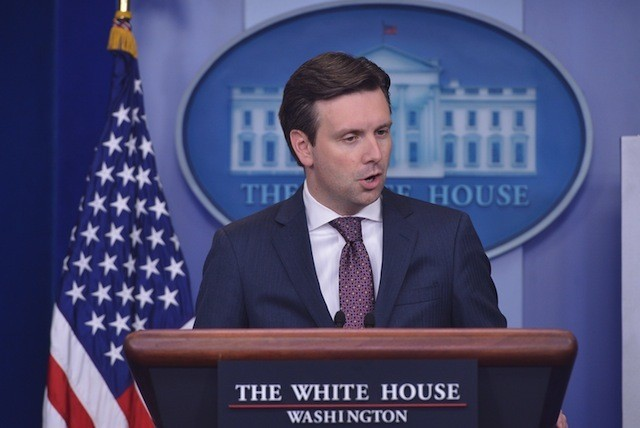 After Netanyahu Criticized World's 'Silence' on Gaza Attacks, Here's What the White House Said