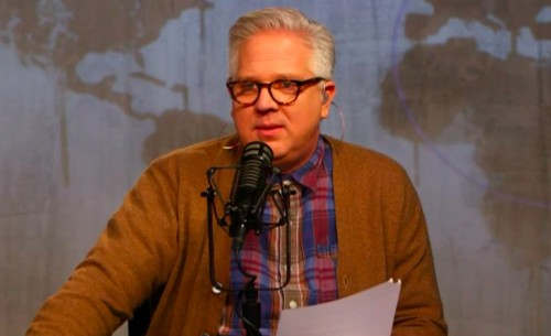 Beck: What Jordanian & US Leaders Did After Islamic State Killing Shows America Has Become the 'Biggest Wuss on the Planet'