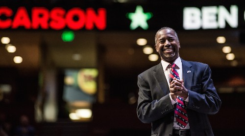 Read Full Note Ben Carson Penned on Facebook in Response to Outrage Over Muslim President Comment