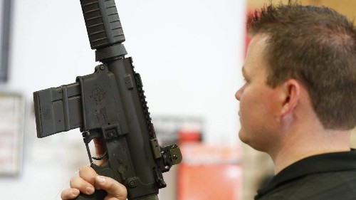 Man who killed three home invaders with an AR-15 will face no criminal charges