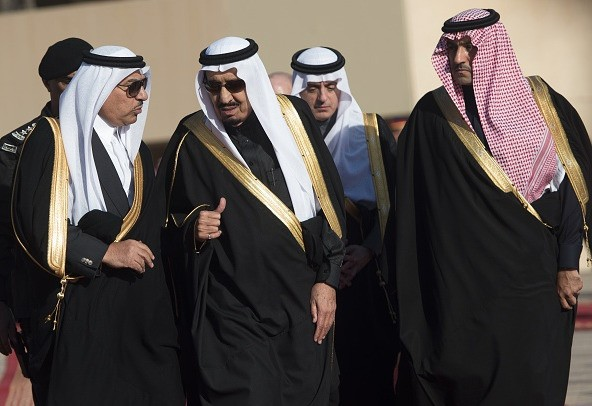 The Potential Trouble In The Middle East No One Is Talking About