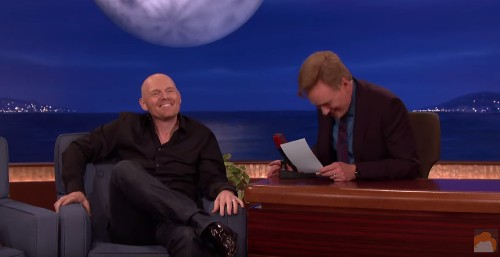 Comedian Bill Burr's Politically Incorrect Take on Bruce Jenner Becoming Caitlyn: 'Sorry!'