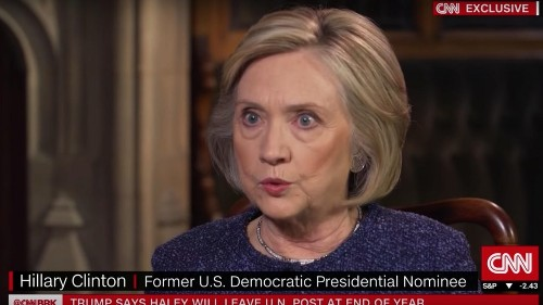 Hillary Clinton claims allegations against Bill, Kavanaugh are different. Her reasoning says it all.