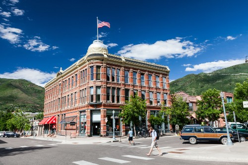 Aspen, Colorado, Just Became the Third U.S. City to Reach 100 Percent Renewable Energy