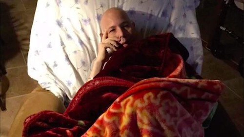 Army veteran's dying wish is to get a call from you — literally