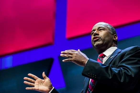 CAIR Didn't Like Ben Carson's Muslim Comments Very Much, So the Group Plans on Making a Big Request of the GOP Presidential Contender