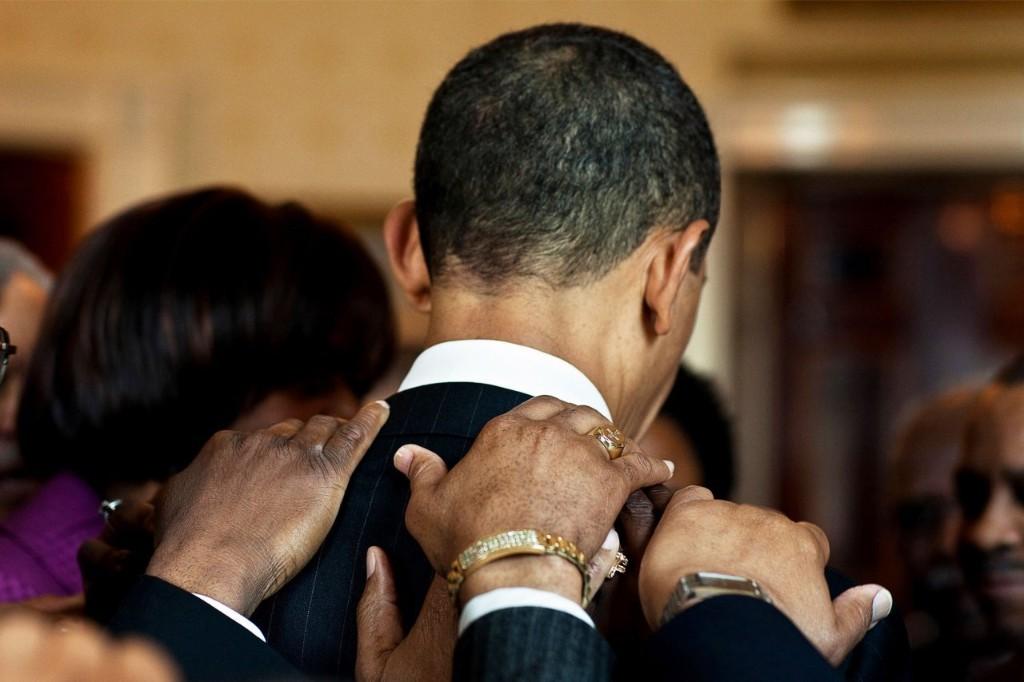 Barak Obama Presidency Photos - Cover