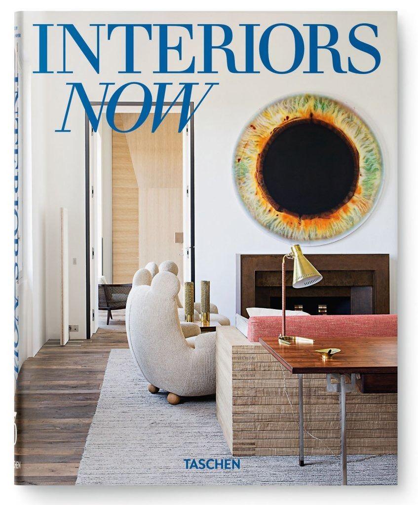 Interiors And Design - Magazine cover