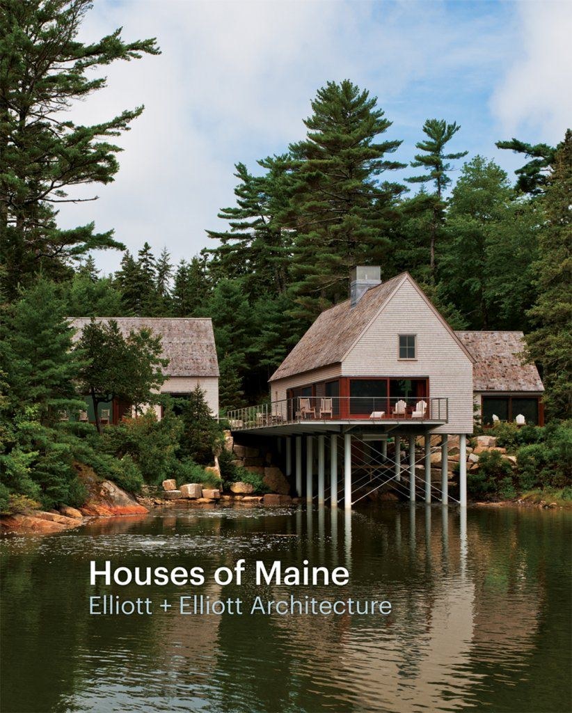 Homes/cabins - Magazine cover