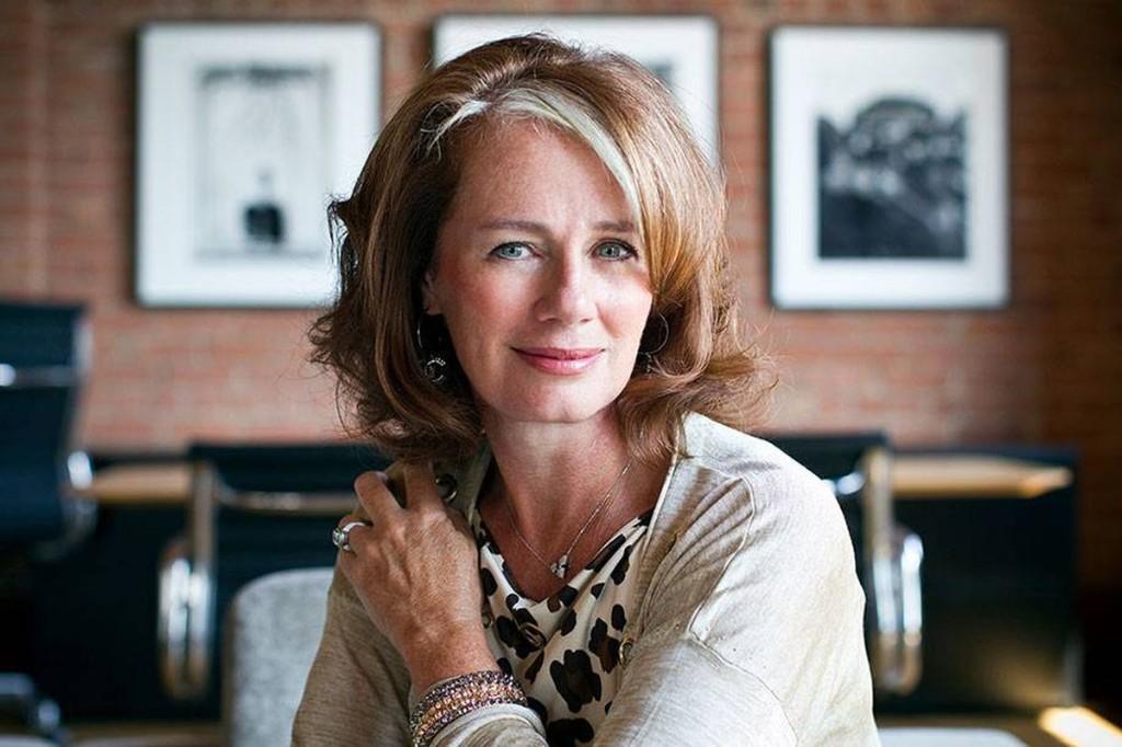 Dragon Arlene Dickinson raises $100-million to back food and health startups